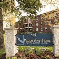 Paxton Ministries
