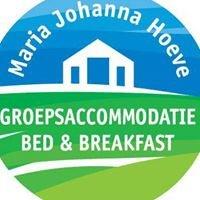 Maria Johanna Hoeve,  Brasserie, Golfbaan Noordeloos 9par3