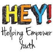 HEY! Helping Empower Youth