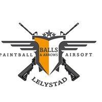 Balls and Arrows Lelystad