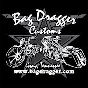 Bag Dragger Customs