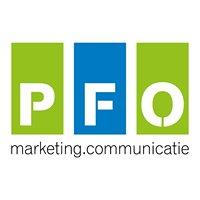 PFO marketing.communicatie