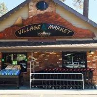 Idyllwild Village Market, Deli & Pizzeria
