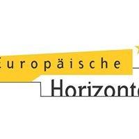Europäische Horizonte