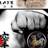 CSUN Karate Club & Team