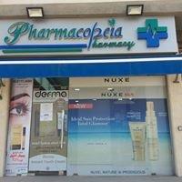 Pharmacopeia pharmacy
