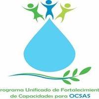 Programa Unificado de Fortalecimiento de Capacidades