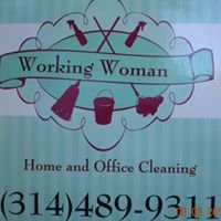 Working Woman Home and Office Cleaning