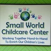 Small World Childcare Center
