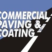 Commercial Paving & Coating