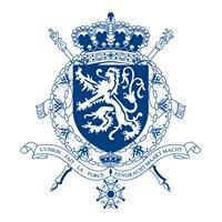 Embajada de Bélgica en Chile