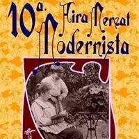 Fira Mercat Modernista