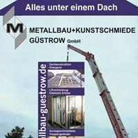 Metallbau & Kunstschmiede Güstrow Gmbh