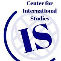 THE CENTER FOR INTERNATIONAL STUDIES AT KEAN UNIVERSITY