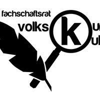 FSR Volkskunde/Kulturgeschichte