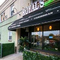 Royal's Restaurant