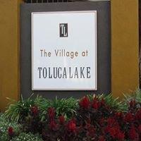 The Village at Toluca Lake