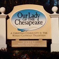 Our Lady of The Chesapeake Catholic Church
