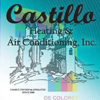 Castillo Heating & Air Conditioning, Inc.