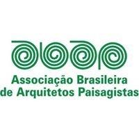 ABAP - Associação Brasileira de Arquitetos Paisagistas