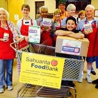 Sahuarita Food Bank
