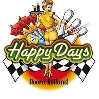 HappyDays Noord-Holland