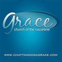 Grace Church of The Nazarene (Chattanooga)