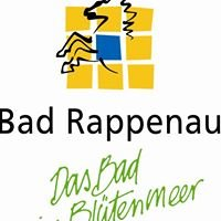 Bad Rappenauer Touristikbetrieb GmbH - Gäste-Information