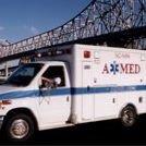 A-MED Ambulance