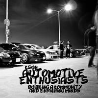 CSUN Automotive Enthusiasts