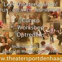 Theatersport Den Haag
