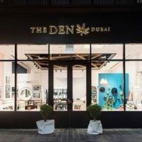 The Den Dubai