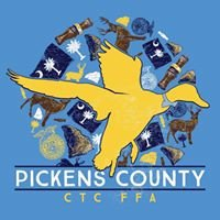 Pickens County CTC FFA Chapter