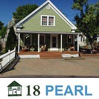 18 Pearl