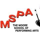 MSPA (Moore school of performing arts)