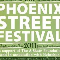 Phoenix Street Festival