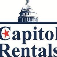 Capitol Rentals and Sales, LLC