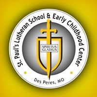 St Paul's Lutheran School and Early Childhood Center - Des Peres, MO