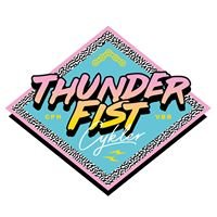 Thunderfist Cykler