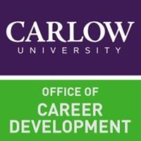 Carlow University Office of Career Development