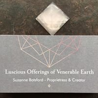 Luscious Offerings of Venerable Earth