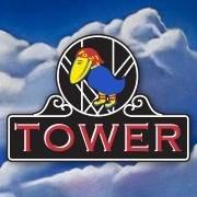 Jayhawk Tower