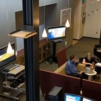Center for Media Design Digital Exchange