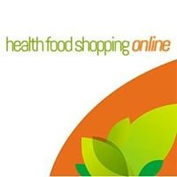 Health Food Shopping Online