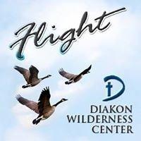 The Diakon Wilderness Center Flight Program