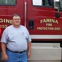 Farina Fire and Rescue