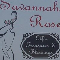 Savannah Rose Gifts, Treasures and Blessings