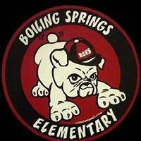 Boiling Springs Elementary