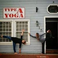 Type A Yoga Studio