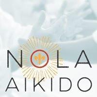 NOLA Aikido